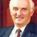 Sir John Houghton ©C3W